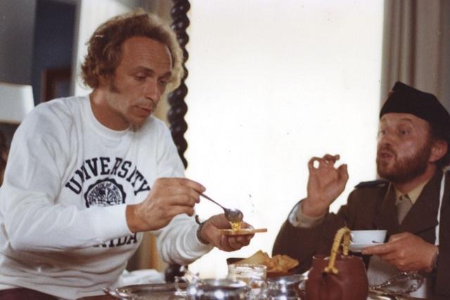 Лучшие фильмы с Пьером Ришаром: Я ничего не знаю, но скажу все, 1973