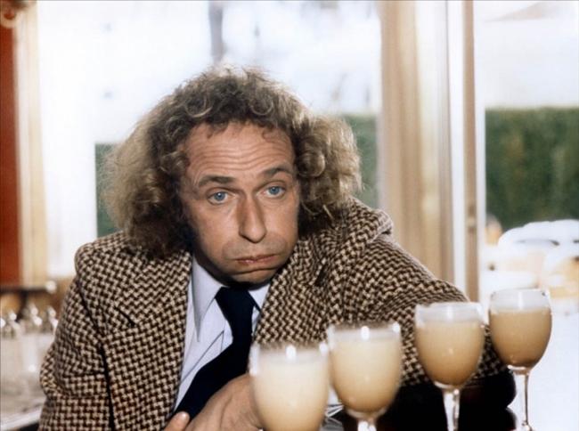 Лучшие фильмы с Пьером Ришаром: Я робкий, но я лечусь, 1978