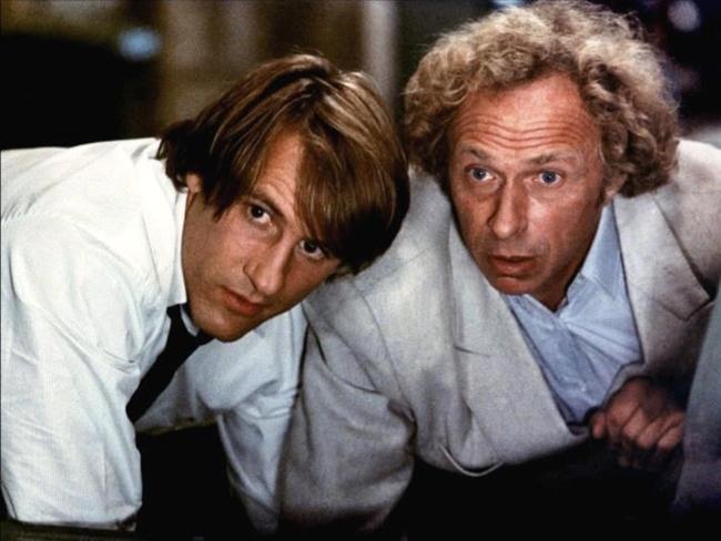 Лучшие фильмы с Пьером Ришаром: Папаши, 1983