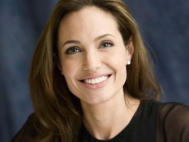 Список американских актрис: Анджелина Джоли