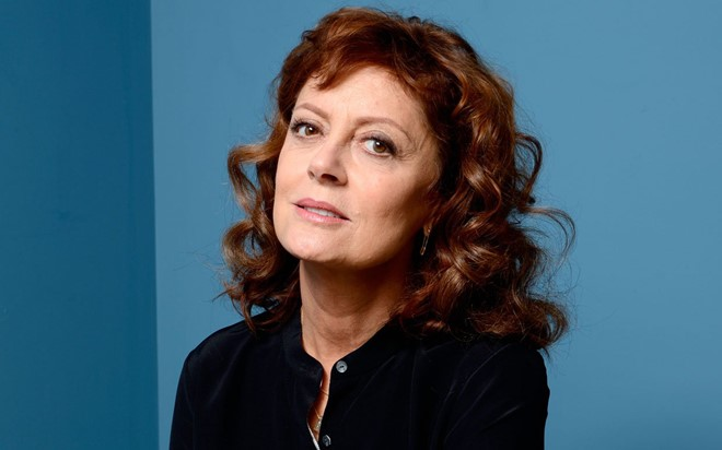 Список американских актрис: Сьюзен Сарандон
