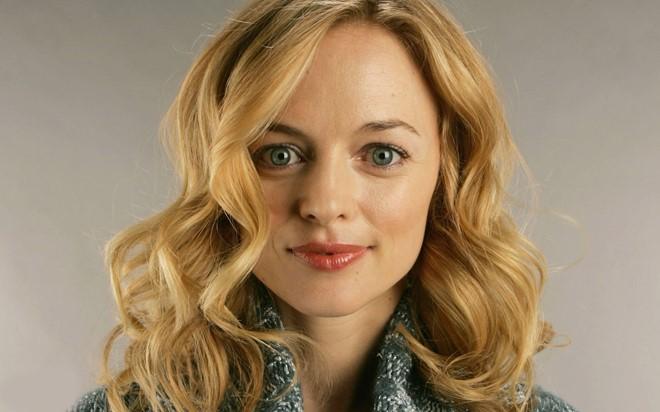 Список американских актрис: Хэзер Грэм