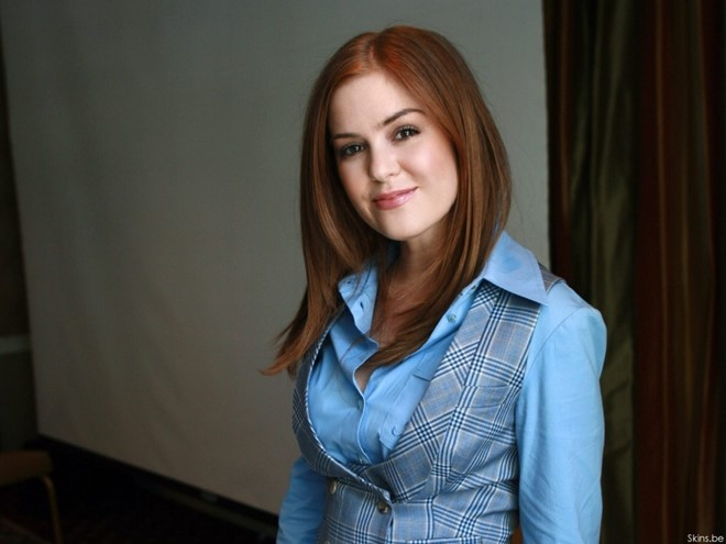 Список американских актрис: Айла Фишер