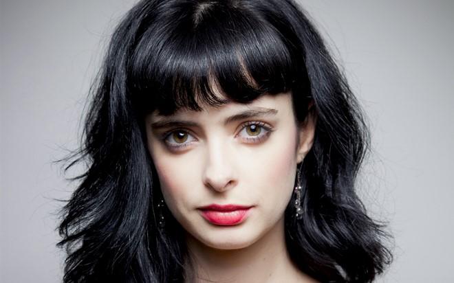 Список американских актрис: Кристен Риттер