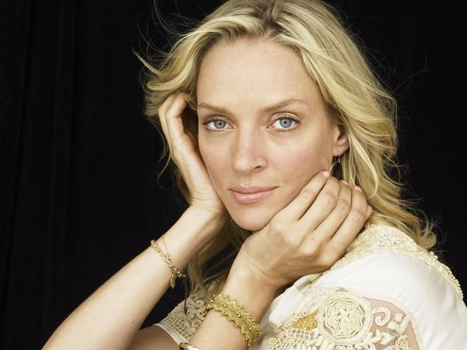 Список американских актрис: Ума Турман