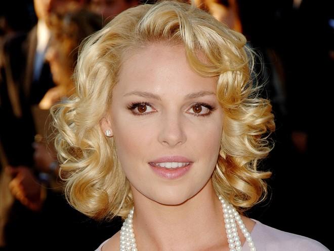 Список американских актрис: Кэтрин Хайгл