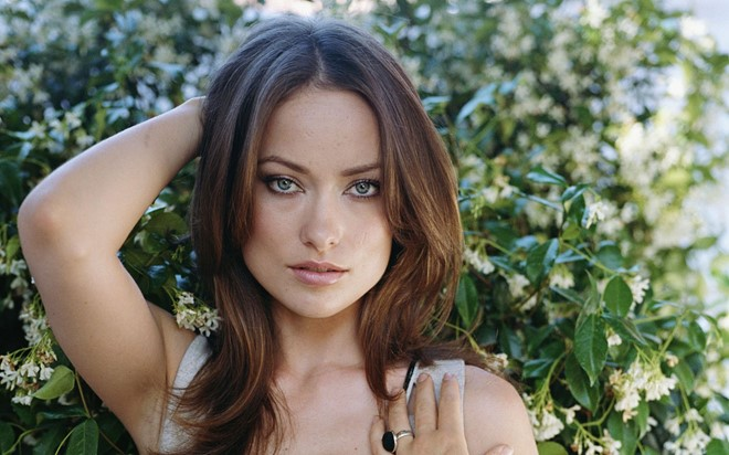 Список американских актрис: Оливия Уайлд