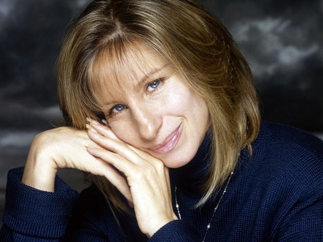 Список американских актрис: Барбра Стрейзанд