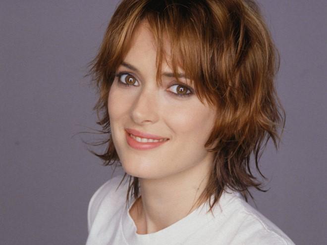 Список американских актрис: Вайнона Райдер