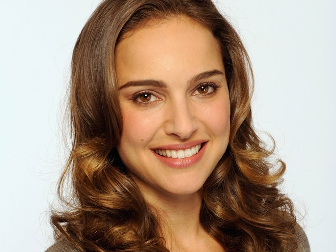 Список американских актрис: Натали Портман