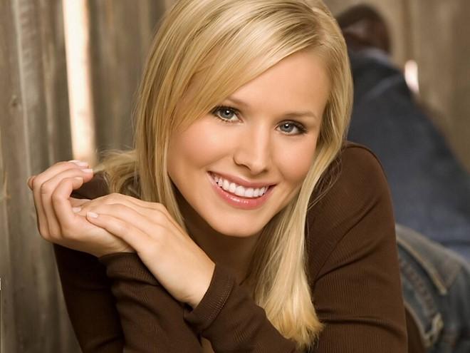 Список американских актрис: Кристен Белл