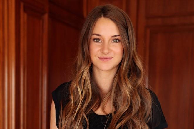 Молодые американские актрисы (23)