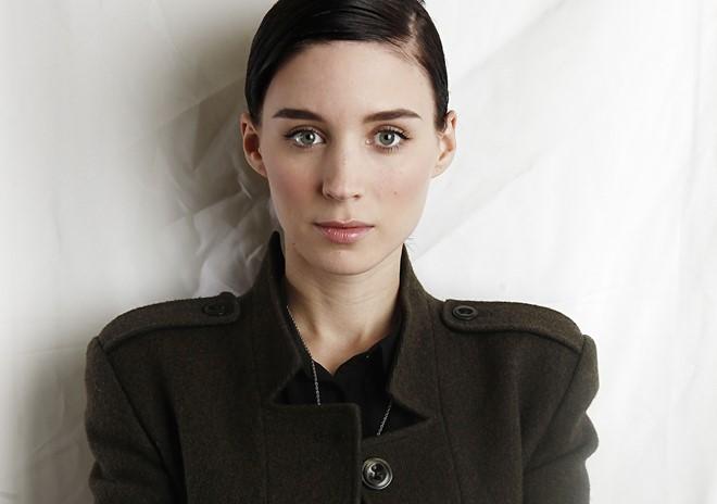 Молодые американские актрисы (4)