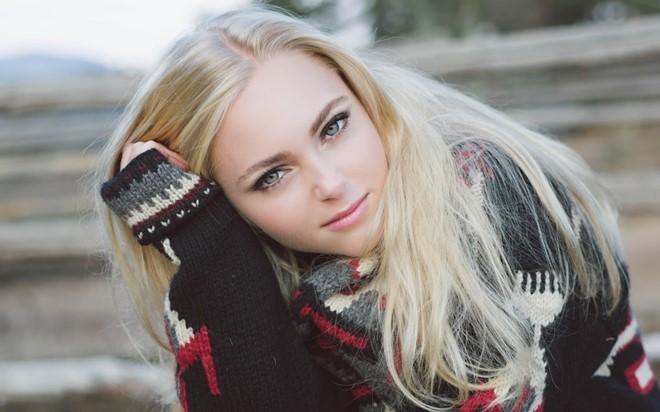 Молодые американские актрисы (7)