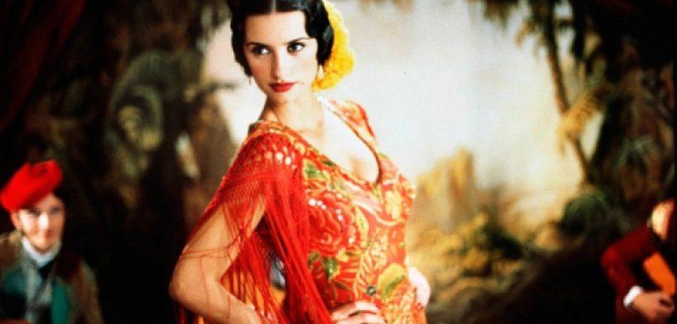 Фернандо Труэба вновь поработает с Пенелопой Крус в «Королеве Испании»