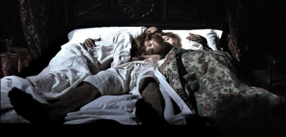 «Кровь моей крови» — историческая драма с Альбой Рорвахер