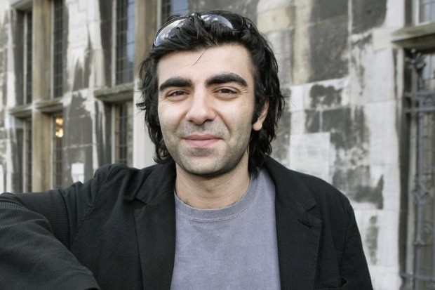 Фатих Акин