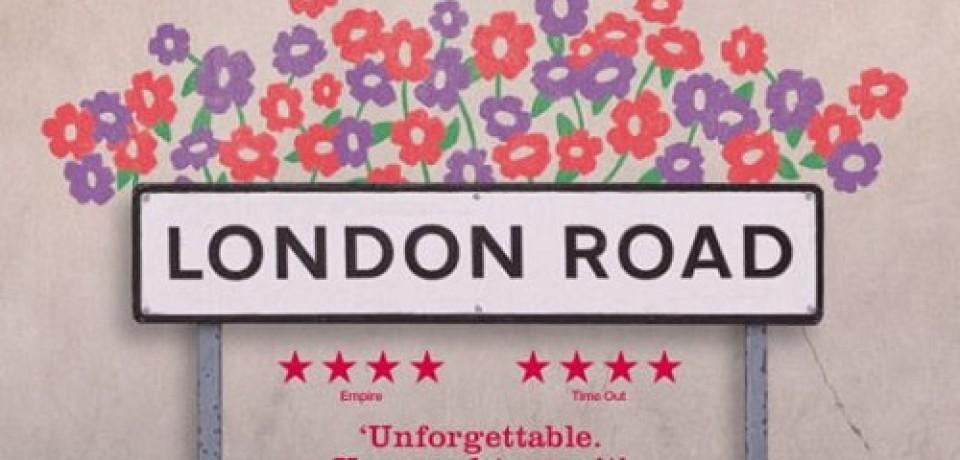 «Лондонская дорога» закроет кинофестиваль в Сан-Себастьяне