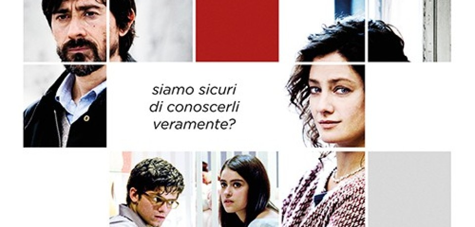 «Наши мальчики» — итальянская драма-призер Венецианского кинофестиваля