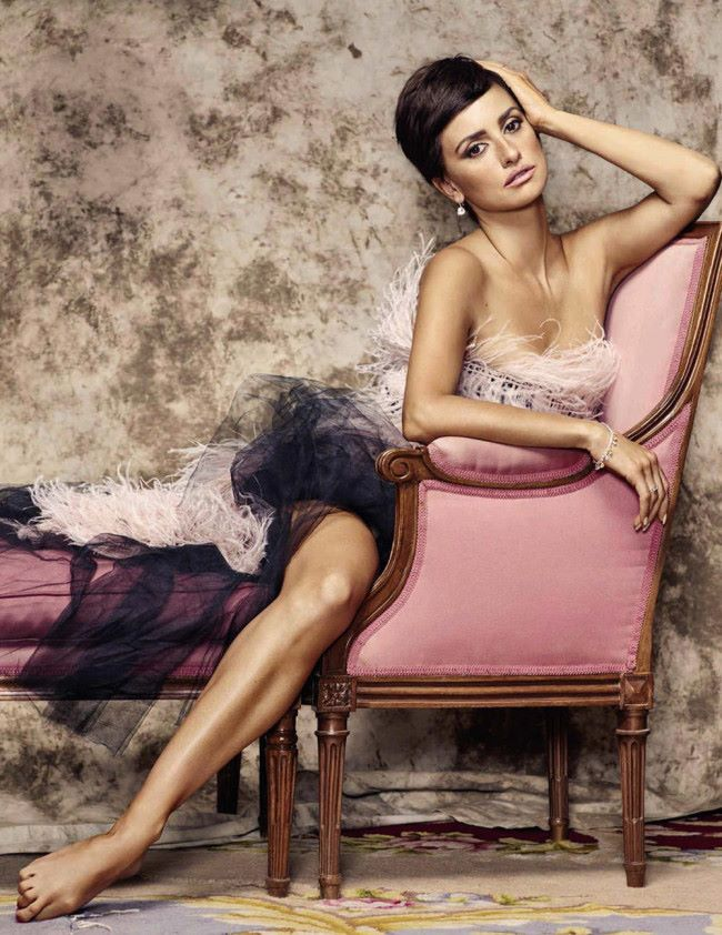 Пенелопа Крус Vogue Espana 2015 (4)
