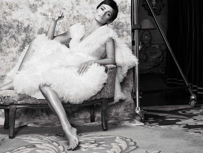 Пенелопа Крус Vogue Espana 2015 (5)