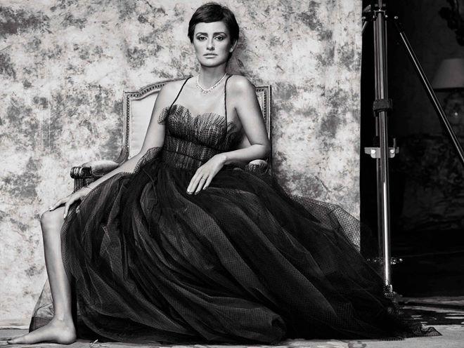 Пенелопа Крус Vogue Espana 2015 (6)