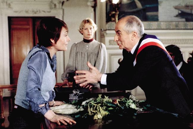 Лучшие фильмы с Луи де Фюнесом: «Склока», 1978