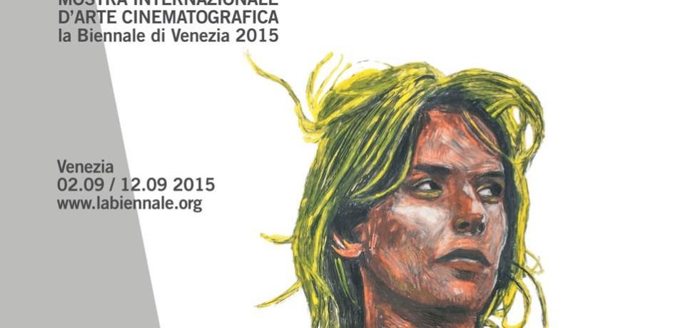 Венецианский кинофестиваль-2015: конкурсная и внеконкурсная программа