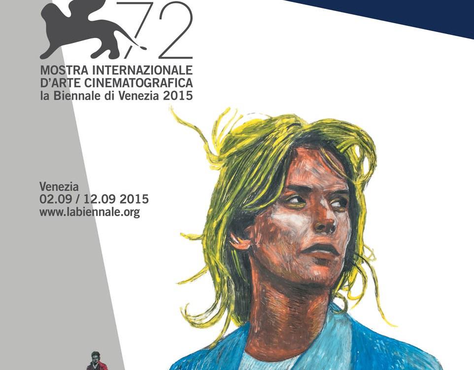 Венецианский кинофестиваль-2015