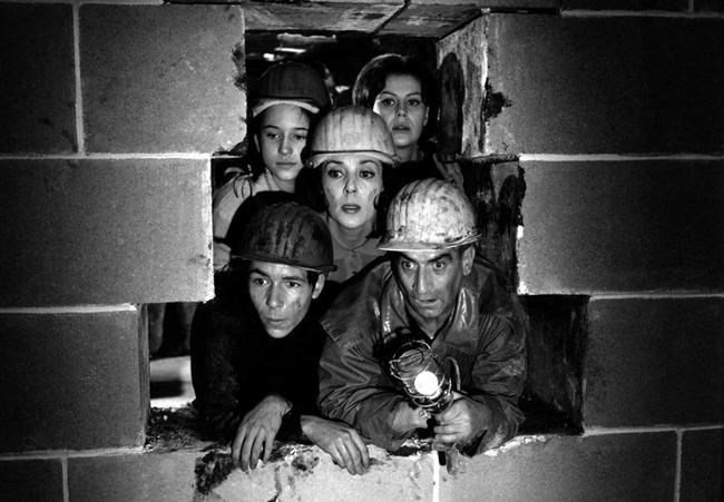 Лучшие фильмы с Луи де Фюнесом: «Взорвите банк», 1964