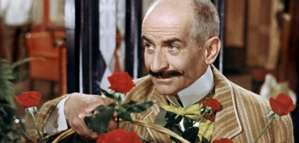 Лучшие фильмы с Луи де Фюнесом: любимые старые комедии