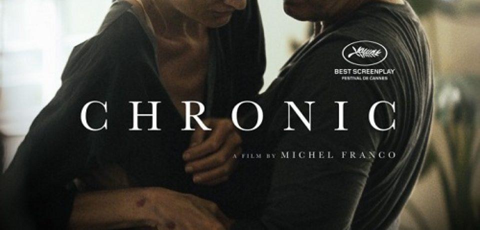 Постер и трейлер драмы «Хроник» с Тимом Ротом