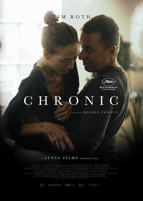 Хроник, 2015