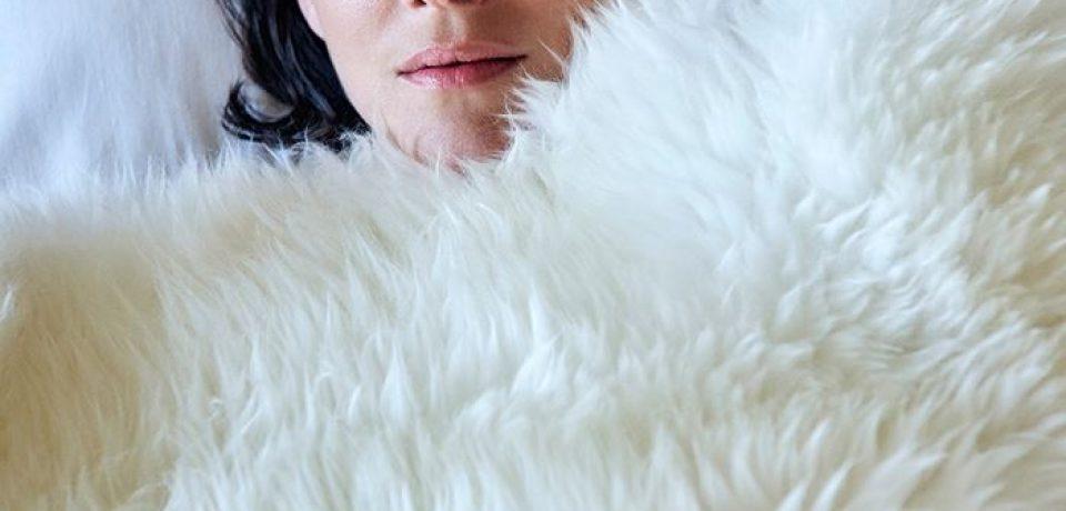 Марион Котийяр в фотосессии Porter Зима-2015