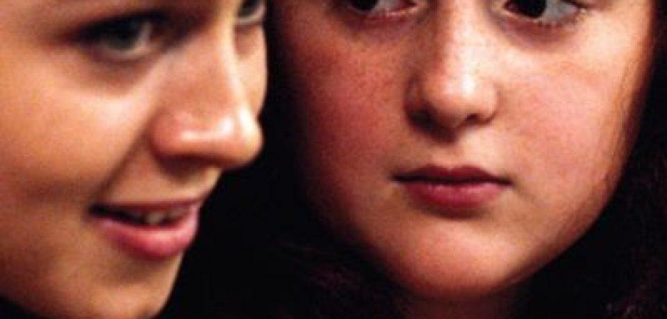 «Моя тощая сестра» — подростковая драма Санны Ленкен