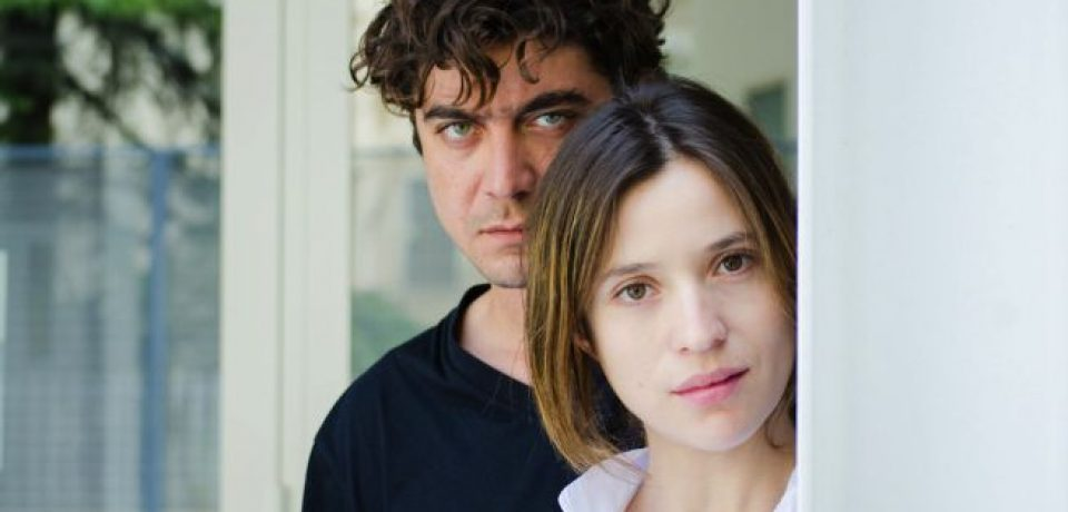 «Первый свет» — новая итальянская драма с Риккардо Скамарчио