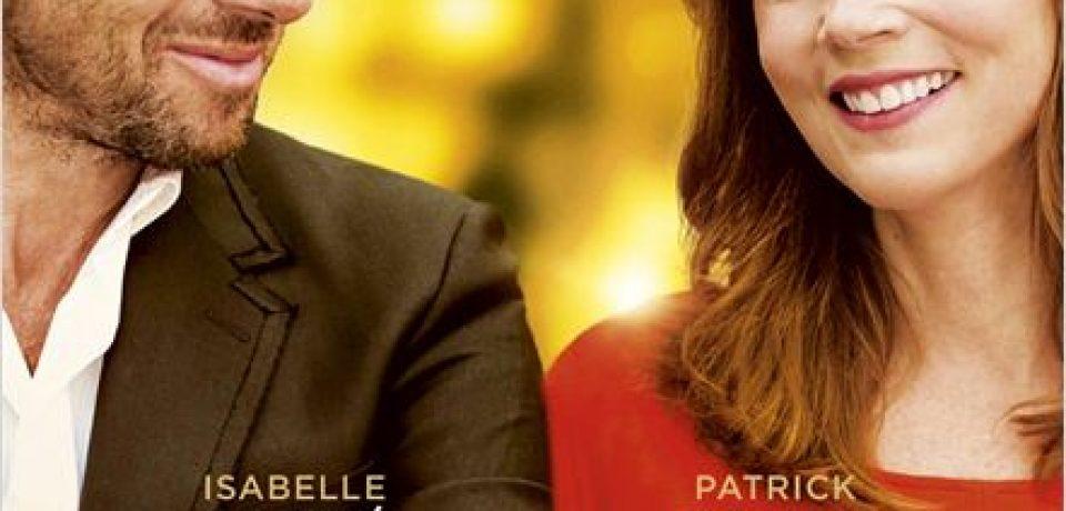 «Анж и Габриэль» — романтическая комедия с Патриком Брюэлем и Изабель Карре