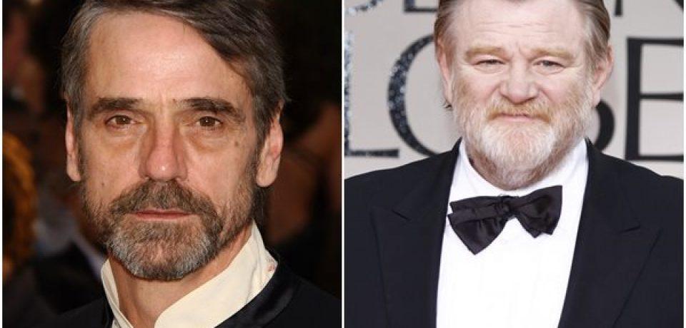 Джереми Айронс и Брендан Глисон вошли в кастинг фильма «Кредо убийцы»