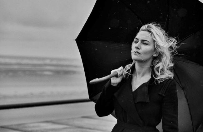 Кейт Уинслет в Vogue Italia 2015 (1)