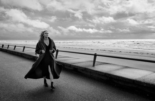 Кейт Уинслет в Vogue Italia 2015 (2)