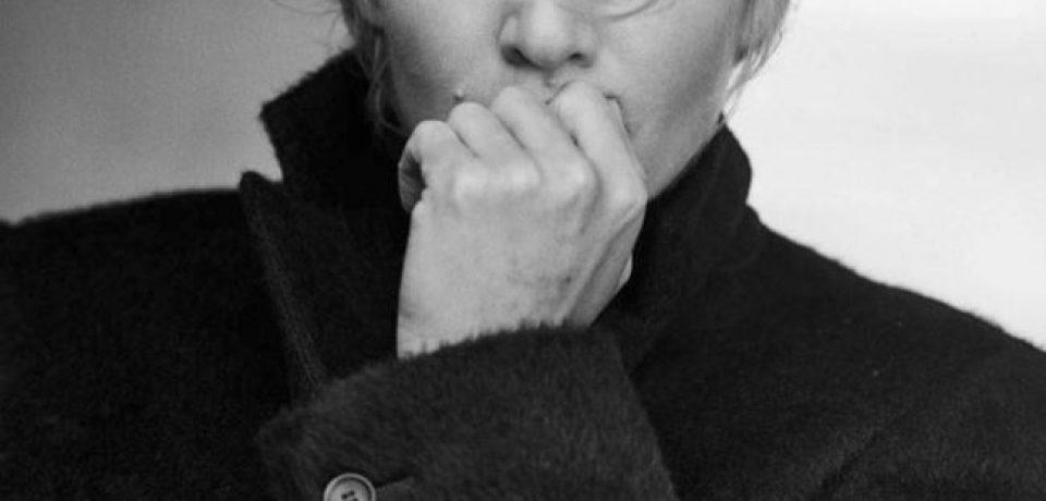 Кейт Уинслет в фотосессии Vogue Italia
