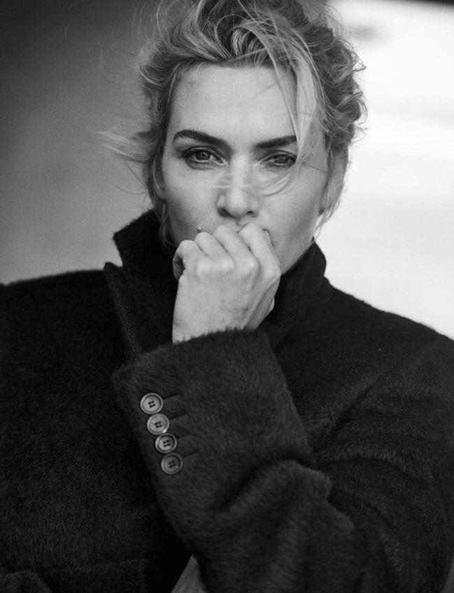 Кейт Уинслет в Vogue Italia 2015 (5)