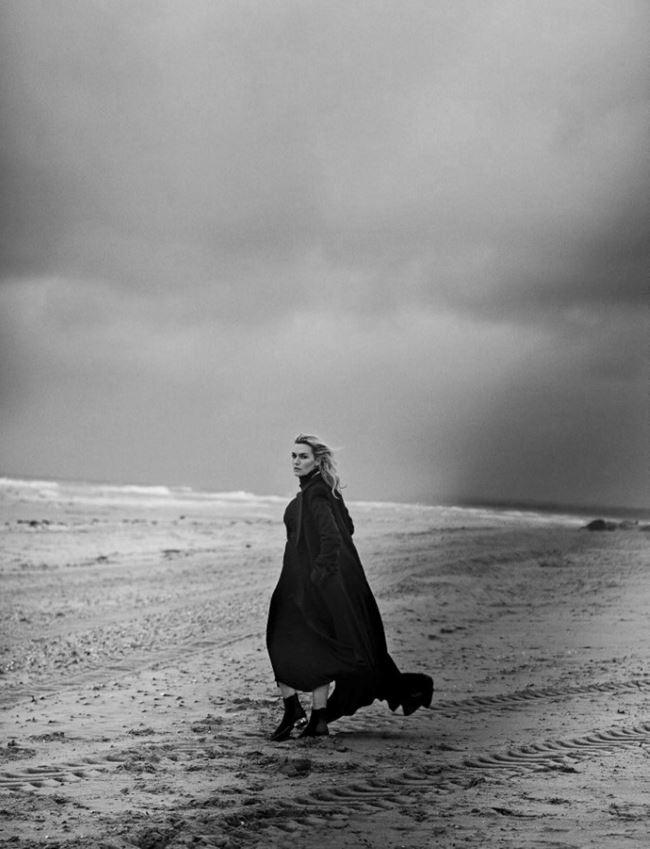 Кейт Уинслет в Vogue Italia 2015 (8)