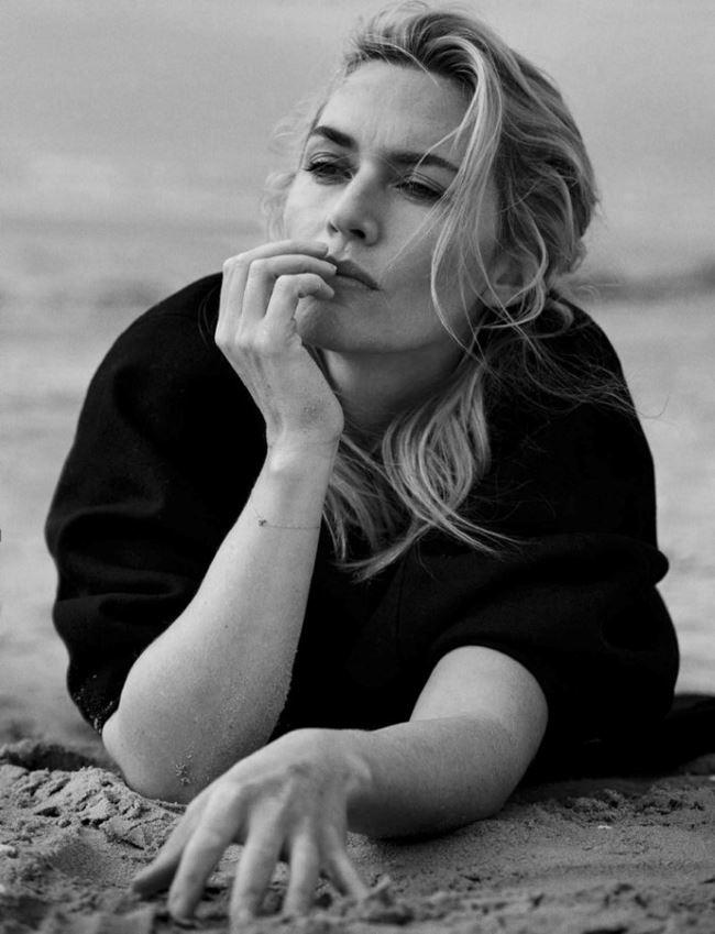 Кейт Уинслет в Vogue Italia 2015 (9)