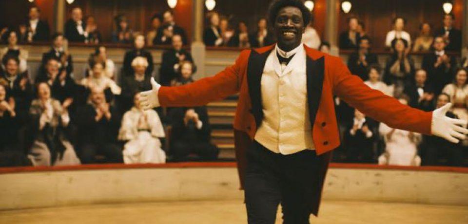«Шоколад»: Омар Си в истории о клоунах и расовых противостояниях