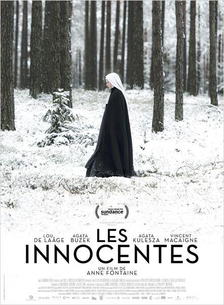 Невинные, 2015