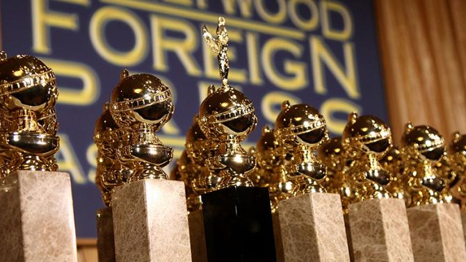 Номинанты на премию Золотой глобус-2016