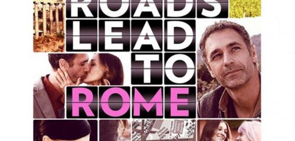 «Римские свидания»: Сара Джессика Паркер и любовь в вечном городе