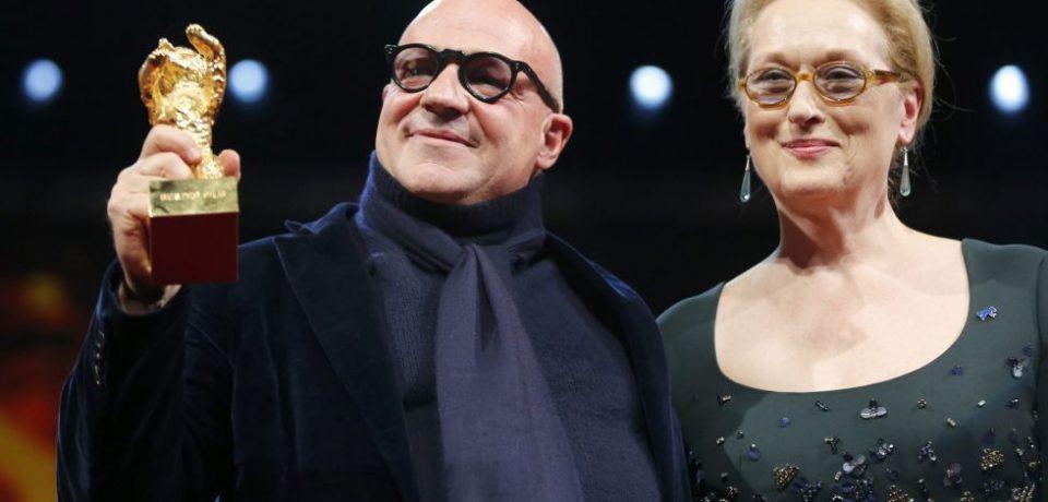 Берлинский кинофестиваль 2016: победители