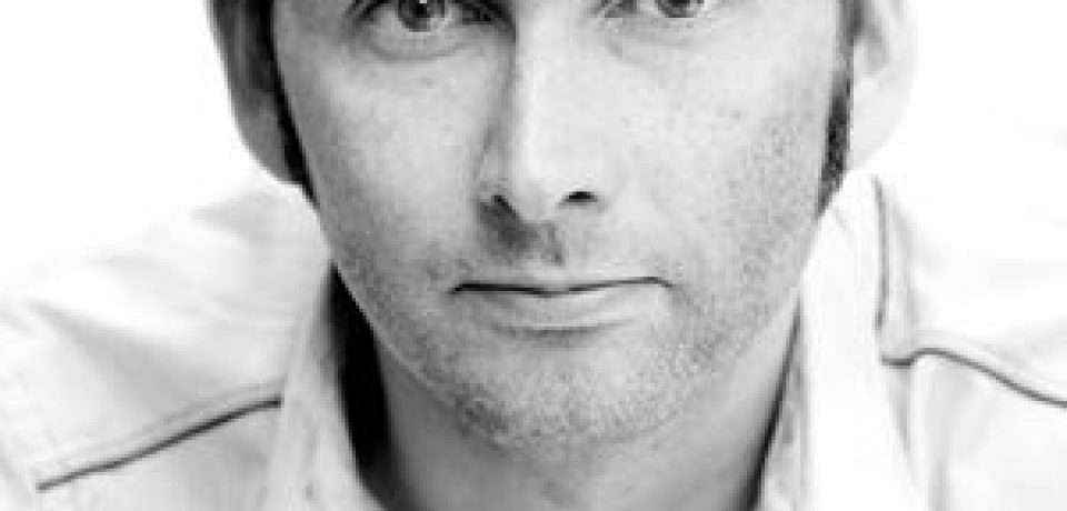 Дэвид Теннант снимается в байопике о шотландском психиатре
